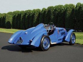 Ver foto 2 de Delage D6-3L S 3 Litre Grand Prix 1939