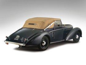 Ver foto 4 de Delage D6 70 Cabriolet by Guillore 1938
