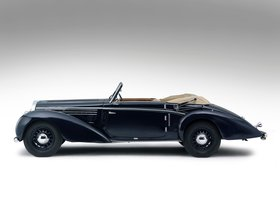 Ver foto 3 de Delage D6 70 Cabriolet by Guillore 1938