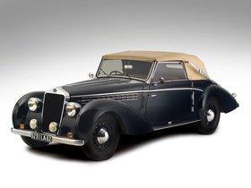 Ver foto 2 de Delage D6 70 Cabriolet by Guillore 1938