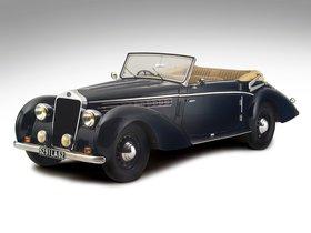 Ver foto 1 de Delage D6 70 Cabriolet by Guillore 1938