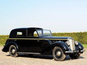 Ver foto 4 de Delage D6 70 Coupe De Ville 1937