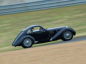 Ver foto 2 de Delage D6 70 Figoni et Falaschi Lemans Coupe 1936