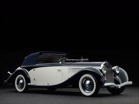 Ver foto 6 de Delage D6 70 Milord Cabriolet by Figoni et Falaschi 1936