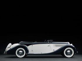 Ver foto 4 de Delage D6 70 Milord Cabriolet by Figoni et Falaschi 1936