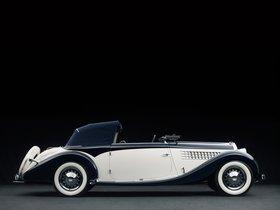 Ver foto 3 de Delage D6 70 Milord Cabriolet by Figoni et Falaschi 1936