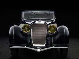 Ver foto 2 de Delage D6 70 Milord Cabriolet by Figoni et Falaschi 1936