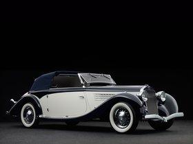 Ver foto 1 de Delage D6 70 Milord Cabriolet by Figoni et Falaschi 1936