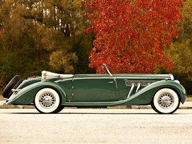 Ver foto 3 de Delage D8 120 Chapron Cabriolet 1936