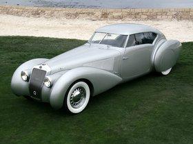 Ver foto 1 de Delage D8 120 S Pourtout Aero Coupe 1937