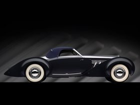 Ver foto 2 de Delage D8 120 Super Sport by Devillars 1938