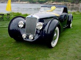 Ver foto 1 de Delage D8 120 Super Sport by Devillars 1938