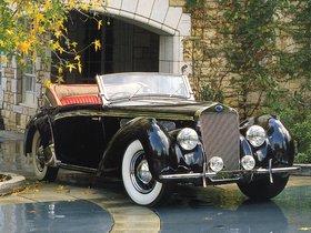 Ver foto 1 de Delage D8 Deltasport Cabriolet 1938