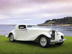 Ver foto 6 de Delage D8S Roadster by De Villars 1933