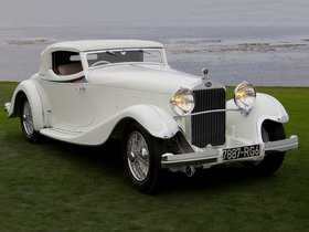 Ver foto 4 de Delage D8S Roadster by De Villars 1933