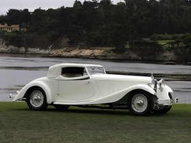 Ver foto 2 de Delage D8S Roadster by De Villars 1933