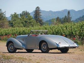Ver foto 8 de Delahaye 135 MS Sport Roadster by De Villar 1938