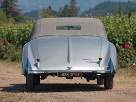 Ver foto 4 de Delahaye 135 MS Sport Roadster by De Villar 1938