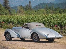 Ver foto 3 de Delahaye 135 MS Sport Roadster by De Villar 1938