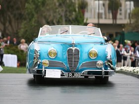Ver foto 14 de Delahaye 175 S Saoutchik Roadster 1949