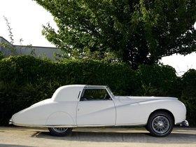 Ver foto 2 de Delahaye 175S Coupe DeVille Aerodynamic by Figoni et Falaschi 1948