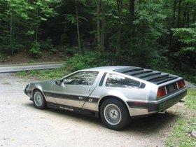 Ver foto 52 de DMC DeLorean 1981