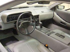 Ver foto 48 de DMC DeLorean 1981