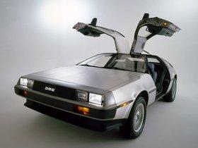 Ver foto 45 de DMC DeLorean 1981