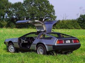 Ver foto 44 de DMC DeLorean 1981