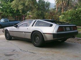 Ver foto 68 de DMC DeLorean 1981
