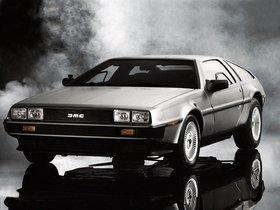 Ver foto 38 de DMC DeLorean 1981