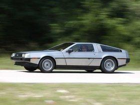 Ver foto 37 de DMC DeLorean 1981