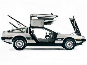 Ver foto 33 de DMC DeLorean 1981