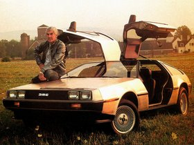 Ver foto 31 de DMC DeLorean 1981