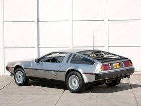 Ver foto 27 de DMC DeLorean 1981