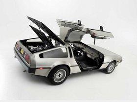 Ver foto 24 de DMC DeLorean 1981