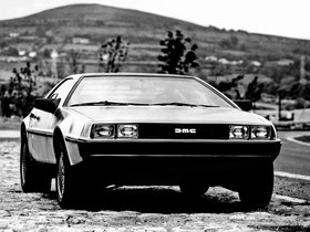Ver foto 23 de DMC DeLorean 1981