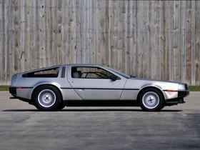 Ver foto 74 de DMC DeLorean 1981