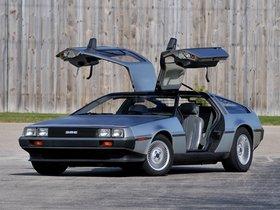 Ver foto 73 de DMC DeLorean 1981