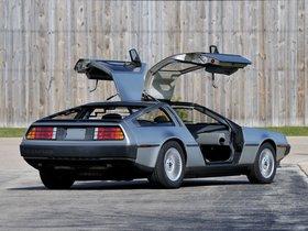 Ver foto 72 de DMC DeLorean 1981