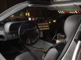 Ver foto 4 de DMC DeLorean DMC-12 Back To The Future 1985