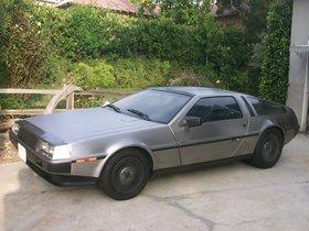 Ver foto 124 de DMC DeLorean 1981
