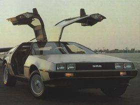 Ver foto 123 de DMC DeLorean 1981
