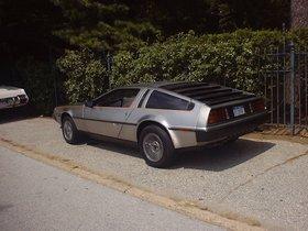 Ver foto 120 de DMC DeLorean 1981