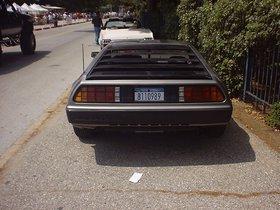 Ver foto 119 de DMC DeLorean 1981