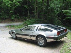Ver foto 117 de DMC DeLorean 1981