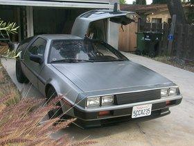 Ver foto 134 de DMC DeLorean 1981