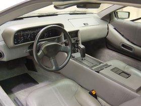 Ver foto 113 de DMC DeLorean 1981