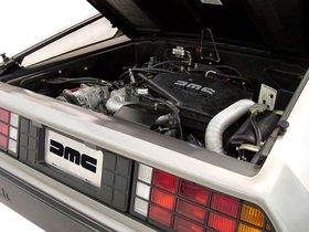 Ver foto 112 de DMC DeLorean 1981