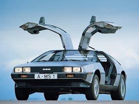 Ver foto 108 de DMC DeLorean 1981